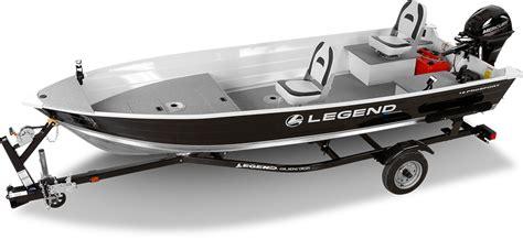 legend boats trolling motor 16 prosport ls legend boats