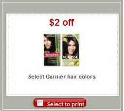 target garnier herbashine 1 49 after coupon stack