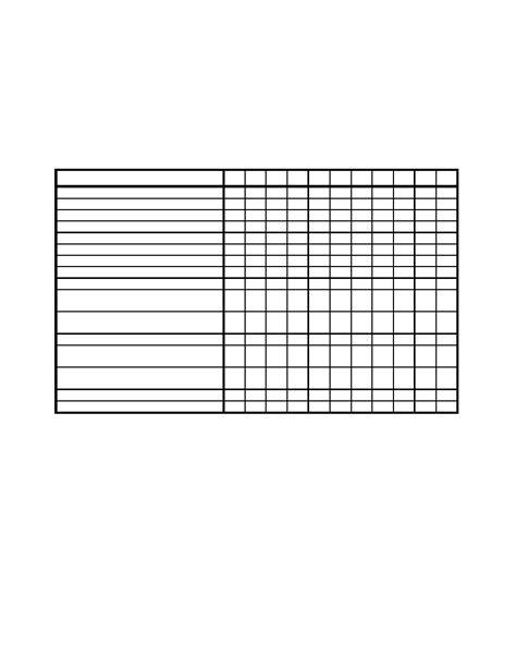 Table 7 3 Fire Alarm System Input Output Matrix Alarm Input Output Matrix Template