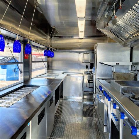 Disposal Of Kitchen Knives Prime Design Foodtrucks Food Trucks And Trailer Repair
