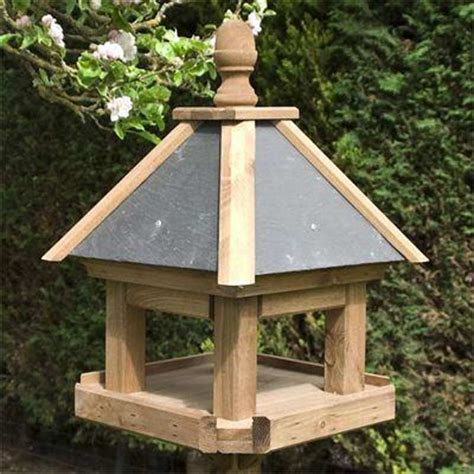 rowlinson fsc laverton bird table 172cm height on sale