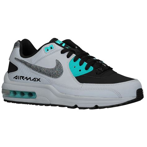 Nike Air Max cheaper nike sportswear air max wright black hyper jade