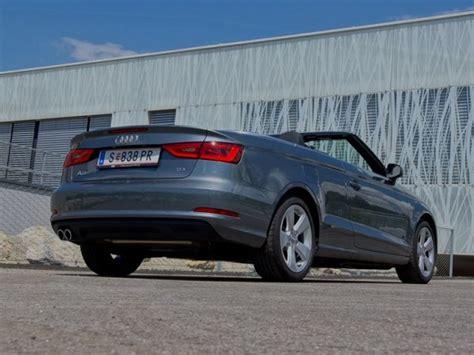 Audi A3 2 0 Tdi 150 Ps Test by Foto Audi A3 Cabriolet 2 0 Tdi 150 Ps Testbericht 012 Jpg