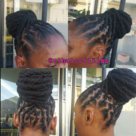 jacksonville dread extensions 1000 images about locs of love on pinterest black