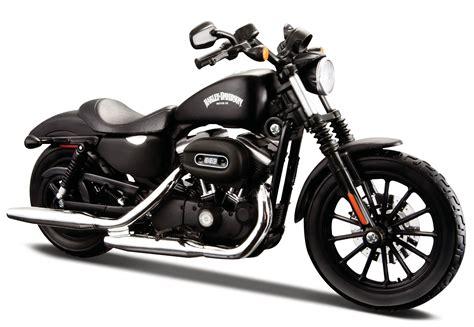 Modell Motorrad Harley by Motorrad Modell 1 18 Harley Davidson 2014 Sportster Iron
