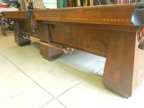 brunswick balke collender pool table antique brunswick balke collender medalist pool table for sale