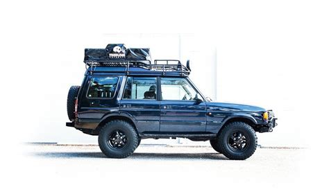land rover overland 1999 overland empire land rover discovery