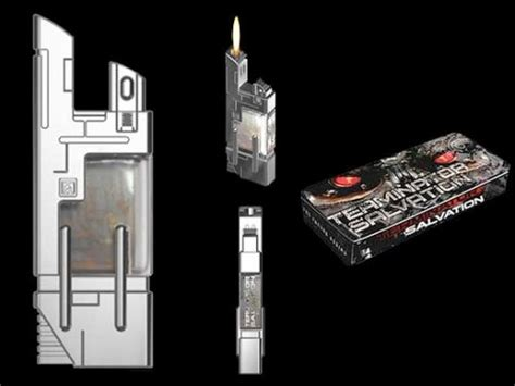 Korek Api Infra Senter T1910 3 10 korek api terunik buat gadget mania kaskus