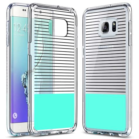 for samsung galaxy s6 edge plus clear back