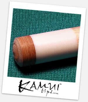 kamui original cue tip medium 14 mm billiard pro cz