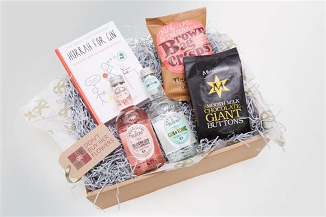buy gifts the gin gift package don t buy flowers