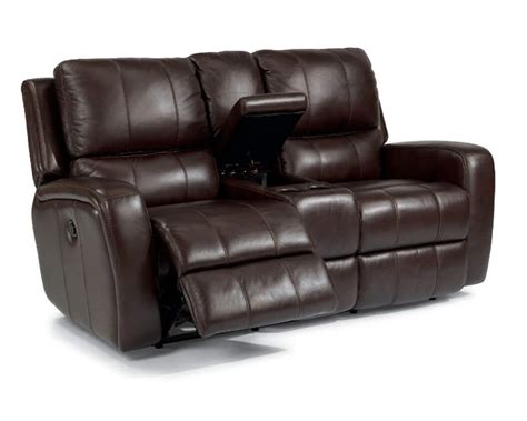 barrington leather power reclining sofa leather power recliner sofa
