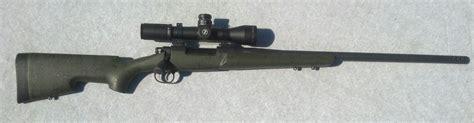 Handmade Rifle - 5 composite range precision rifle package