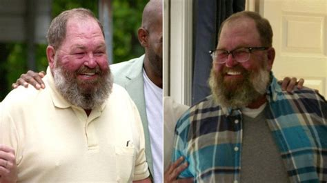 tom jackson queer eye transformation the biggest transformations on queer eye
