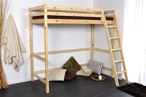 lit mezzanine moderne maison design wiblia