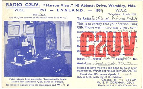 make your own qsl cards qsl card teeumoetuk