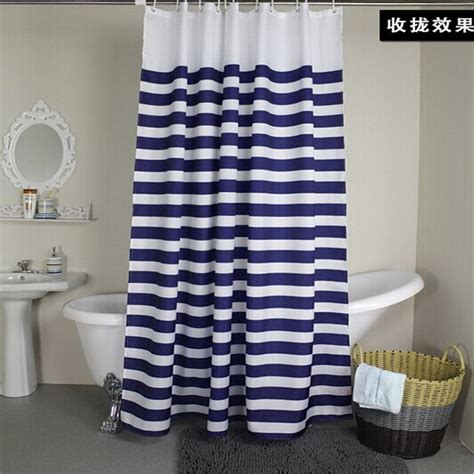 blue and white curtains for sale hot sale navy european classic blue and white waterproof