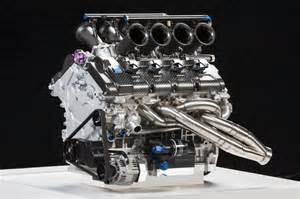 Volvo Reveals Engine For Its 2014 V8 Supercars Race Car V8