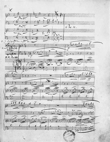 Englisch Rechnung In Hã He Robert Schumann Alle Kunstdrucke Gem 228 Lde Bei Kunstkopie De