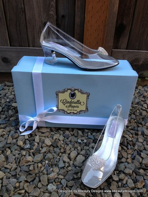 real glass slippers for sale cinderella glass slipper style costume pair pumps
