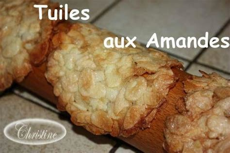Tuiles Amande by Tuiles Aux Amande Fa 231 On Len 244 Tre Paperblog