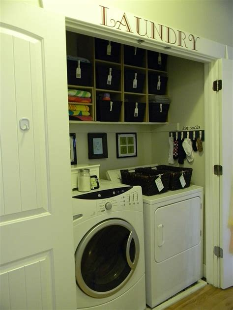 20 genius diy laundry room organization ideas diy for