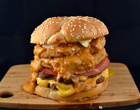 top bar burger 5 of the most insanely delicious microwave burgers you ve