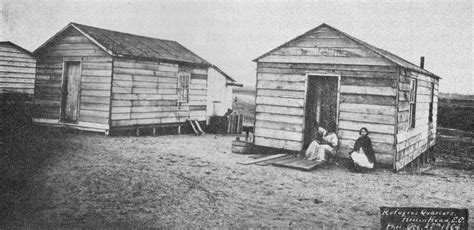 Roanoke Records Us The Freedmen S Colony On Roanoke Island