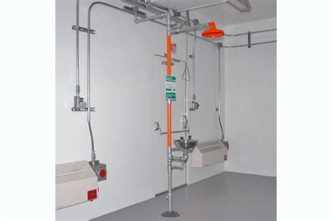 Shower Safety by Parkline Inc Products Industrial Duty Metal