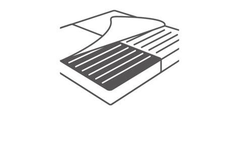 matratze verpacken bico superrelax matratzen