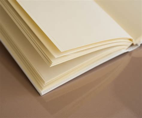 Wedding Album Page Size by St Wedding Albums Classic One