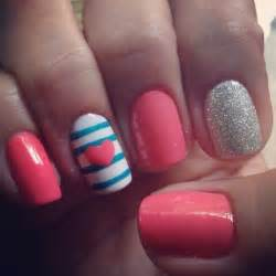 nail color ideas 30 cool gel nail designs pictures 2017 sheideas