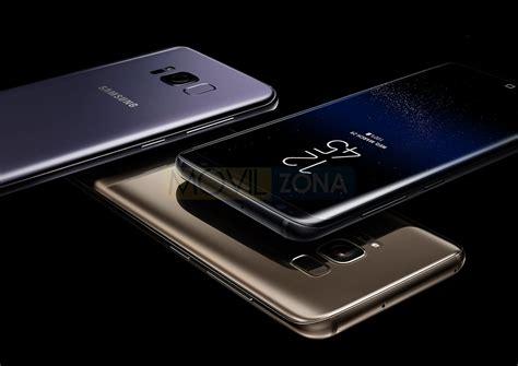 Samsung Galaxy 8 samsung galaxy s8 caracter 237 sticas precio y fotos