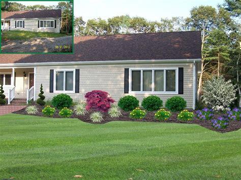 area landscape design home ideas pictures homecolors