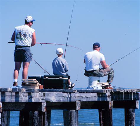 pier j fishing pier fishing california outdoors q and a