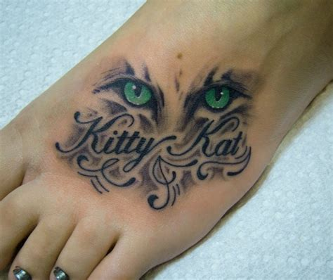 cat eye tattoo best 25 cat eye tattoos ideas on
