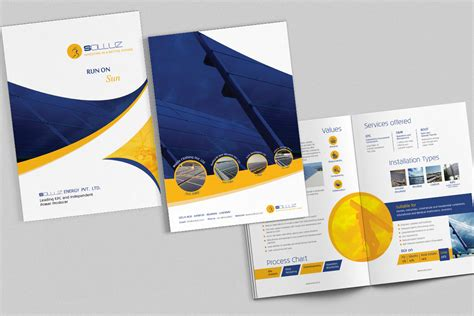 best design best brochure designs amit malhotra freelance graphic