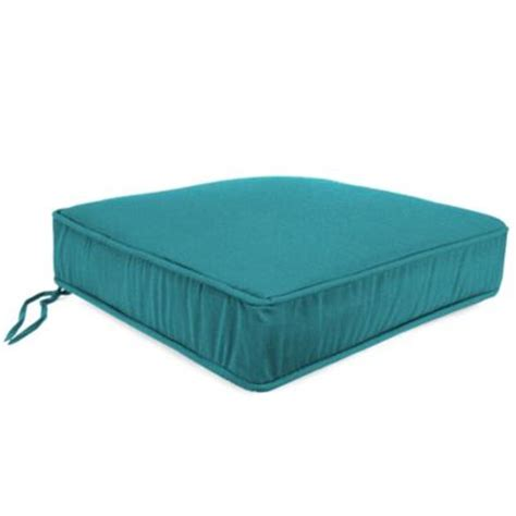 Patio Cushions 21 X 22 Buy Outdoor Box Cushions From Bed Bath Beyond