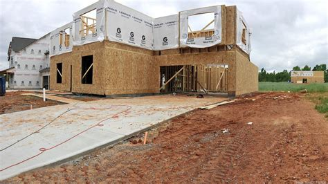homebuilders in dallas fort worth see booming home sales