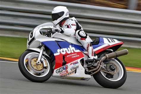 Motorrad Sport Hiller by 2014 Vorschau Hockenheim Classics
