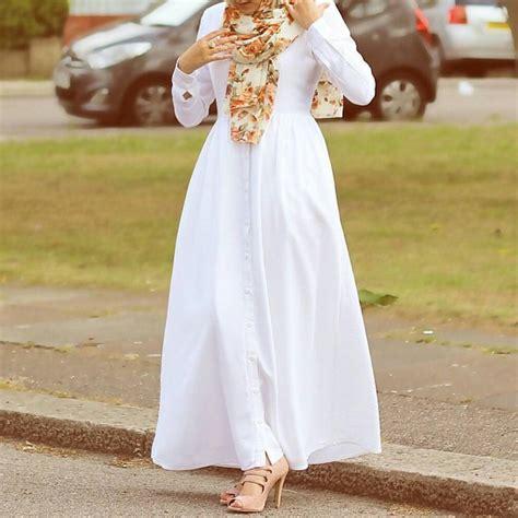 Baju Muslim Elzatta Remaja 40 gambar desain baju muslim remaja paling modis