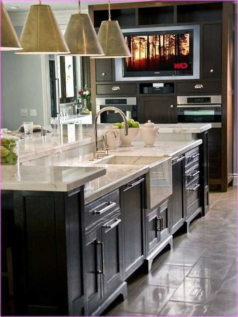 island with sink and dishwasher pinterest the world s catalog of ideas