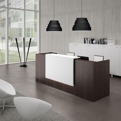 reception desks reception area bevlan office interiors
