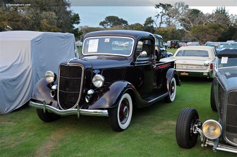 1935 ford truck for sale 1935 ford pictures history value research news