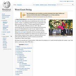 west coast swing wiki west coast swing pearltrees