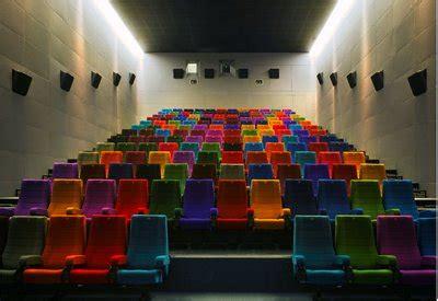 Rainbow Interior Design by Rainbow Interior Dublin Light House Cinema