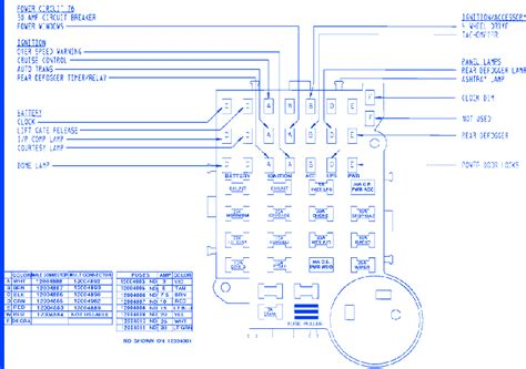 1987 gmc s15 wiring diagram wiring diagrams