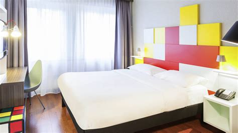 hotel ibis styles bern city bern tourism