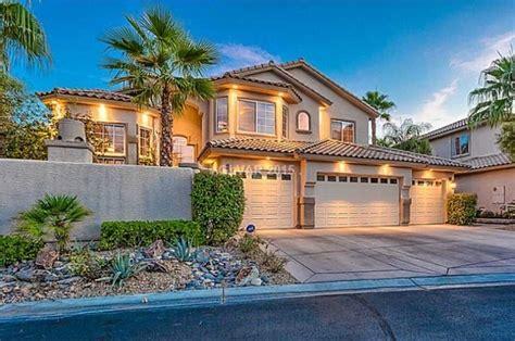 Las Vegas Houses by Blogging By Robert Vegas Bob Swetz March 2016