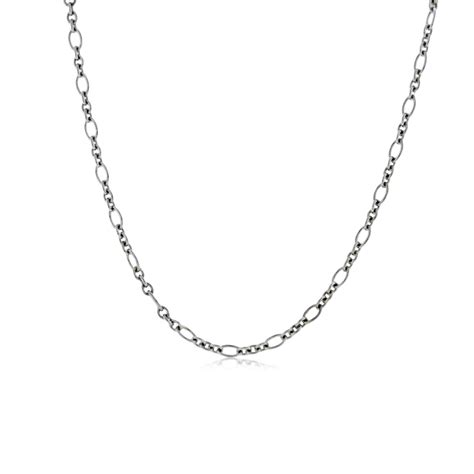 jewelry chains hardy sterling silver link chain necklace boca raton